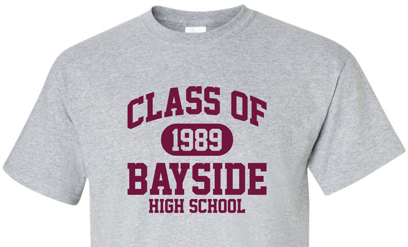 Class Of Any Year T Shirt S 4xl High School Reunion Graduation